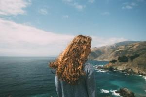 kaip turėti sveikus plaukus