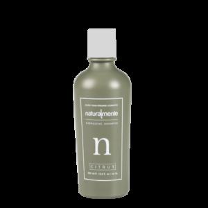 NATURALMENTE Citrusinių vaisių šampūnas