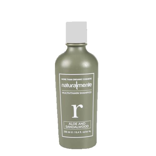 shampoo-aloe-e-sandalo-naturalmente-basic-maitinantis-alavijų