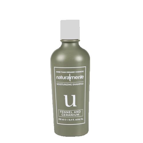 shampoo-finocchio-e-geranio-naturalmente-basic-pankolių-drėkinantis