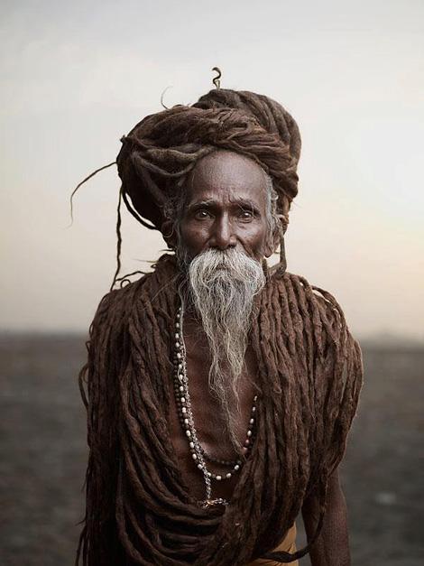 Plaukų galia mistinė joga