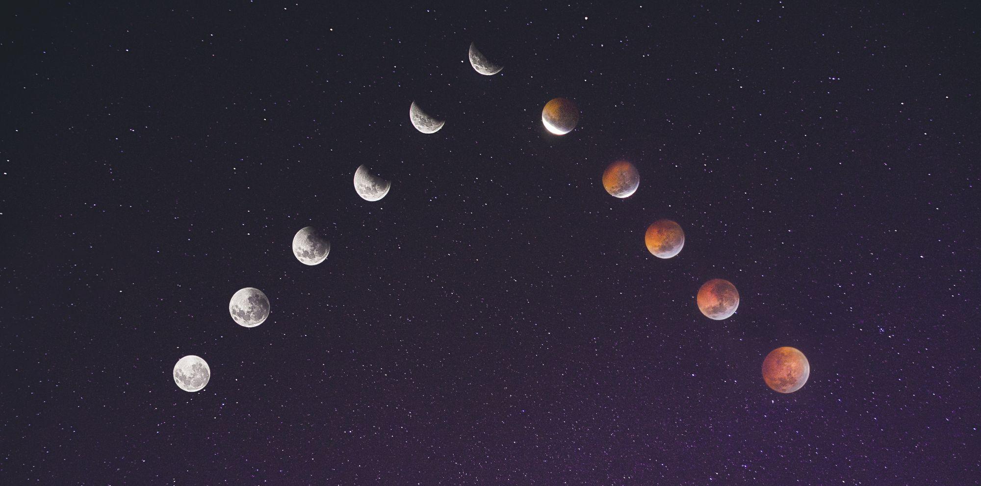 Palankus metas kirptis pagal mėnulį GRUODIS